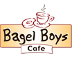 Bagel Boys Cafe - Kimball