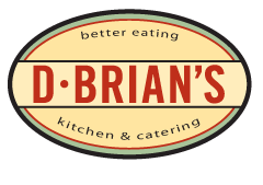 D Brian's Kitchen & Catering - Bloomington (American Blvd)