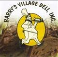 Barry's Village Deli