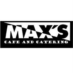 Max's Caf� and Catering