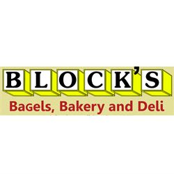 Block's Bagels, Bakery and Deli