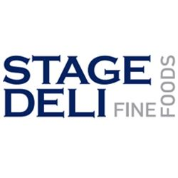 The Stage Deli