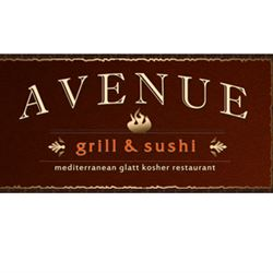 Avenue Grill and Sushi