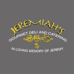 Jeremiah's Gourmet Deli and Catering