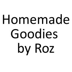 Homemade Goodies by Roz