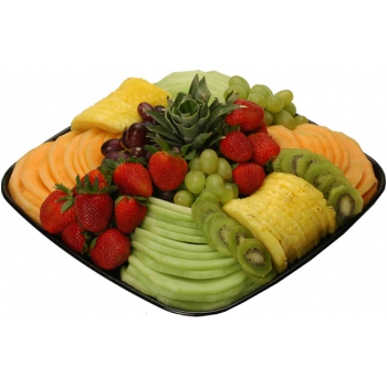 Fresh Fruit Platter_02FFP