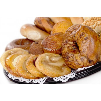Assorted Pastry & Bagel Platter_04APBP