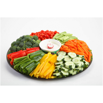 Vegetable Platter_03VP