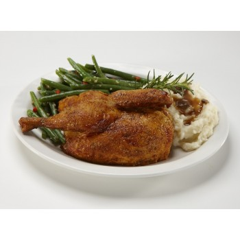 Roasted Chicken Dinner_11RCD